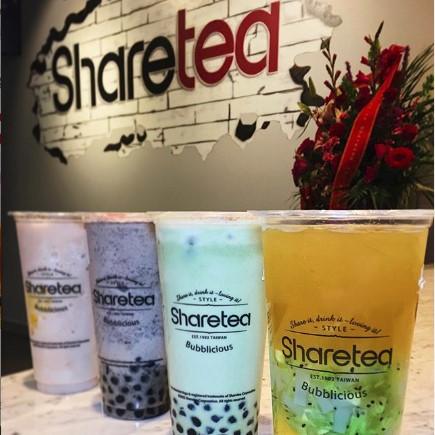share tea1