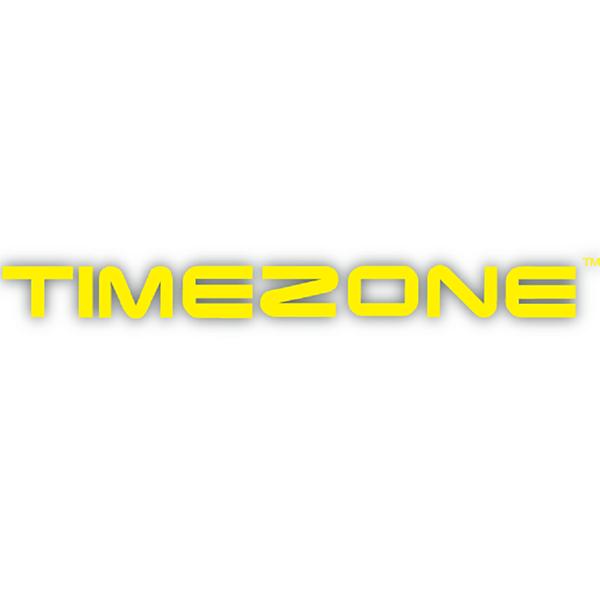 02. Timezone