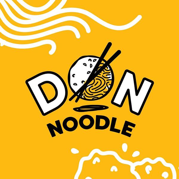 44. DON NOODLE