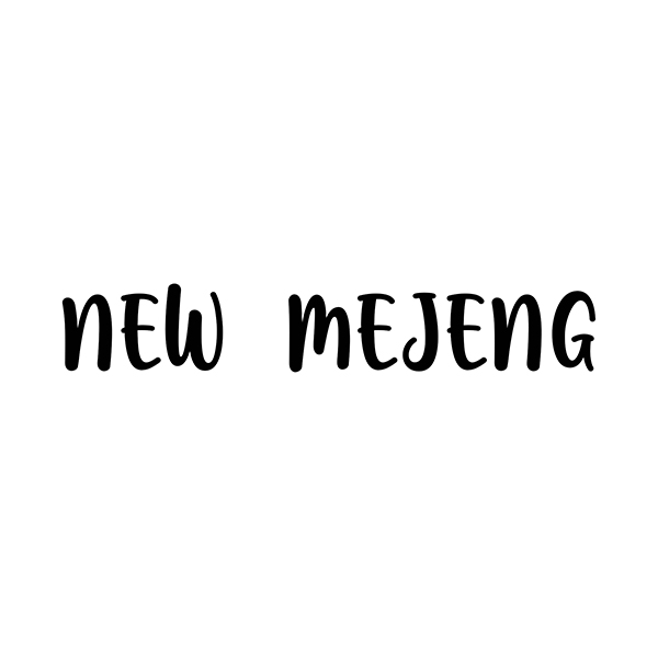 50. NEW MEJENG - reduce